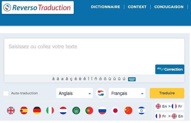 Les 5 meilleurs outils de traduction gratuite en ligne ...